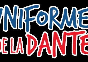 Uniformes de La Dante